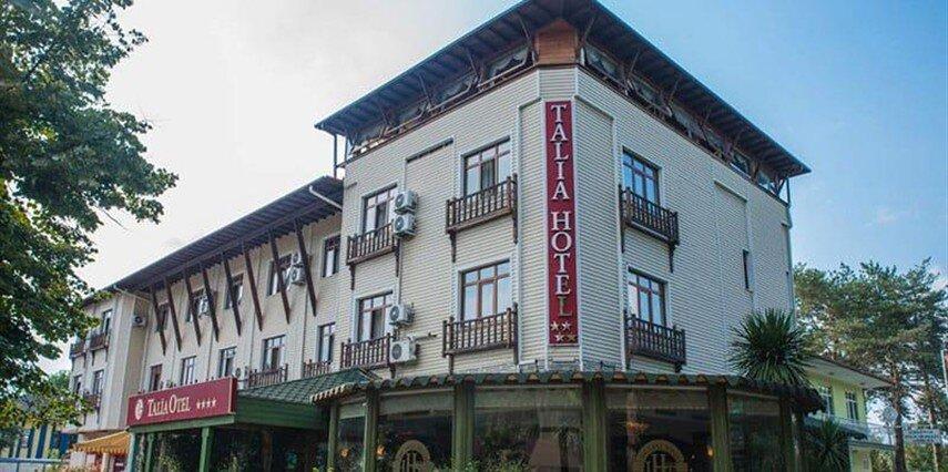 Talia Hotel Sakarya Sapanca