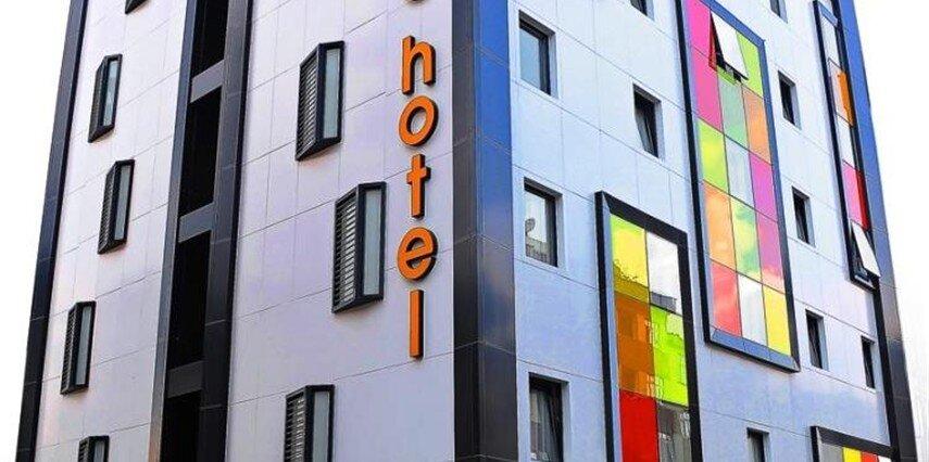 Tempo Hotel 4. Levent İstanbul Levent
