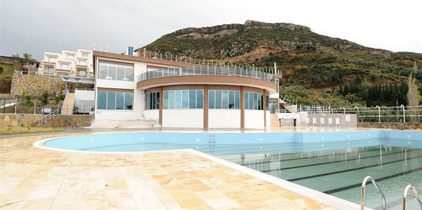 Teras Aqua Park Otel & Spa Hatay Defne