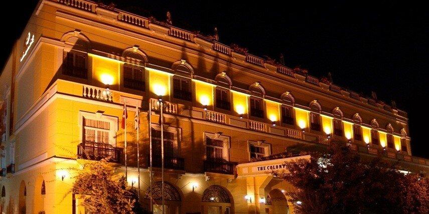 The Arkın Colony Hotel Casino Girne Girne Merkez