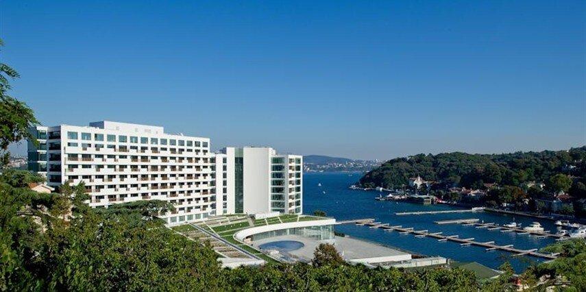 The Grand Tarabya Hotel İstanbul Sarıyer