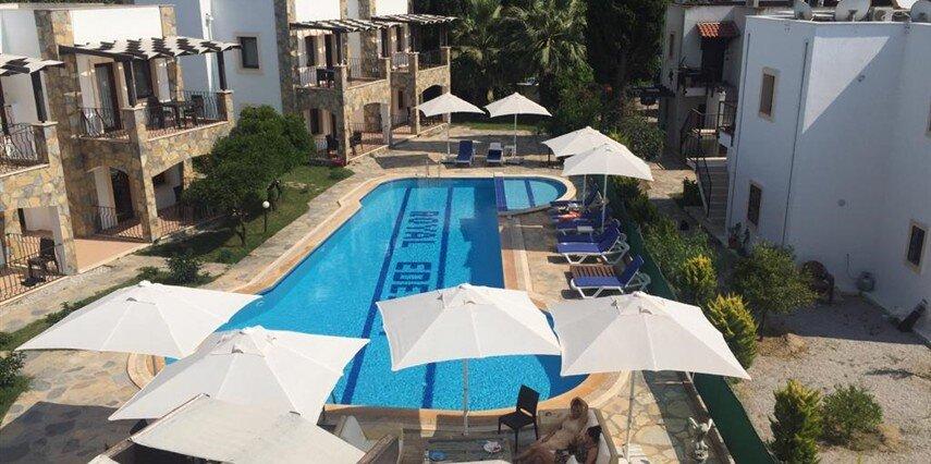 The Mara Suite Muğla Bodrum