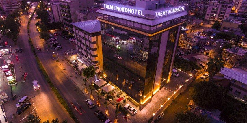 The Menord Hotel Mersin Akdeniz