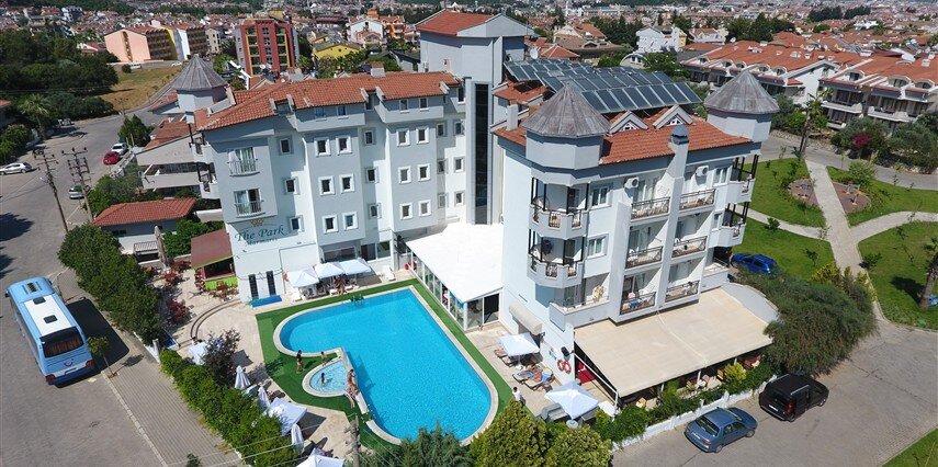 The Park Marmaris Hotel Muğla Marmaris