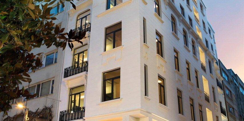 The Rooms Nişantaşı İstanbul Şişli