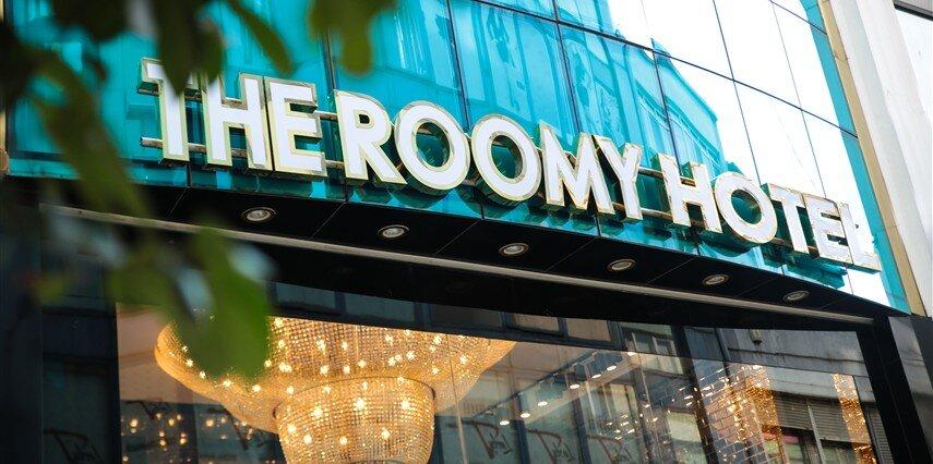 The Roomy Hotel Nişantaşı İstanbul Şişli