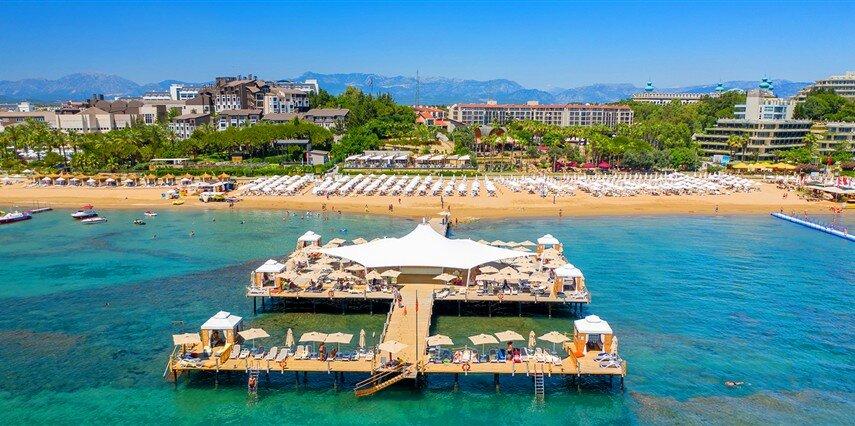 The Sense Deluxe Antalya Side