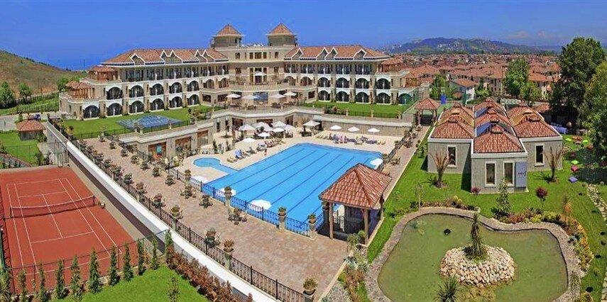The Sign Şile Hotel & Spa İstanbul Şile