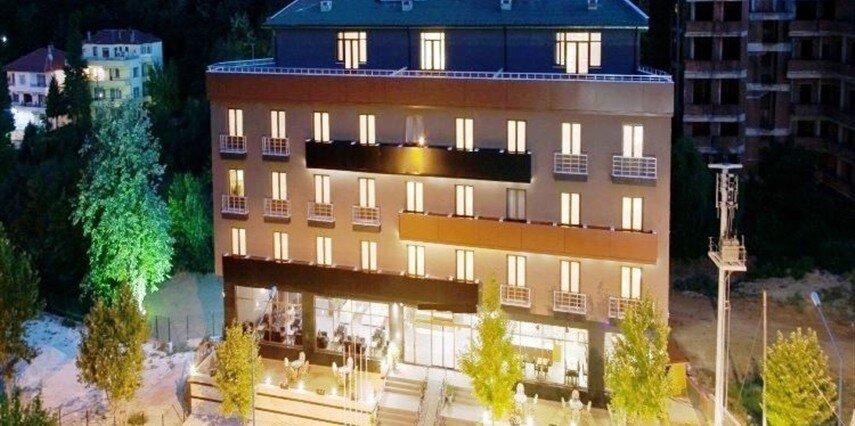Thermo Vital Otel Yalova Termal İlçesi