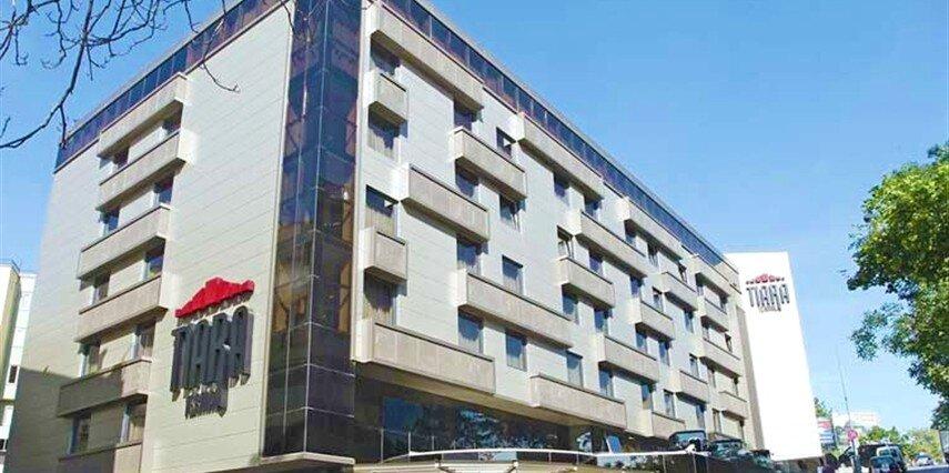 Tiara Hotel & Spa Bursa Osmangazi