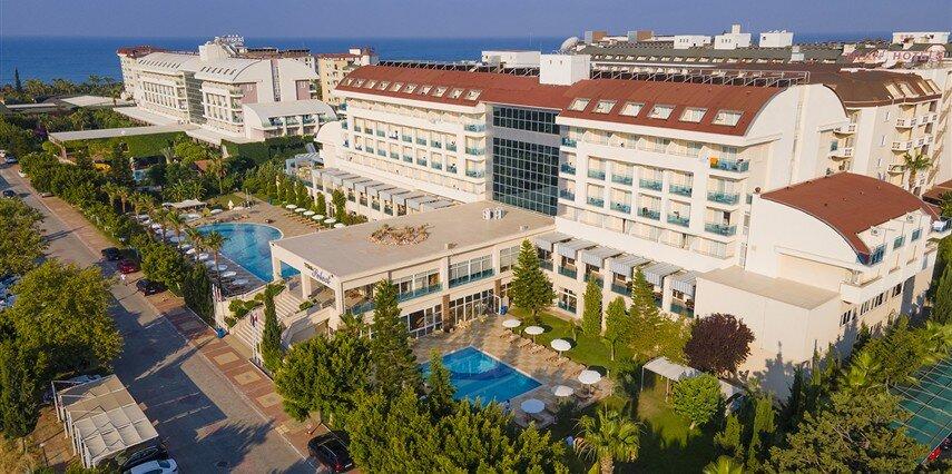 Titan Select Hotel Antalya Alanya