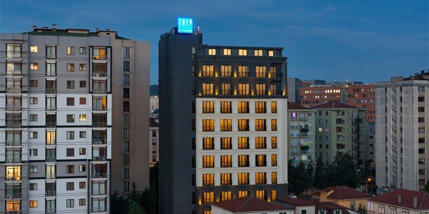 Tryp by Wyndham Istanbul Ataşehir İstanbul Ataşehir