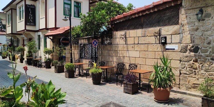 Tu Casa Linda Antalya Antalya Merkez