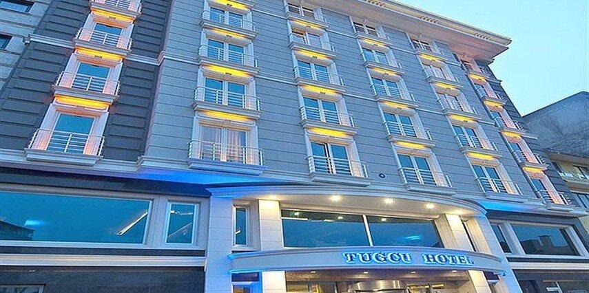 Tuğcu Hotel Select Bursa Osmangazi