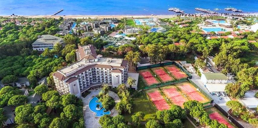 Tui Magic Life Masmavi Antalya Belek