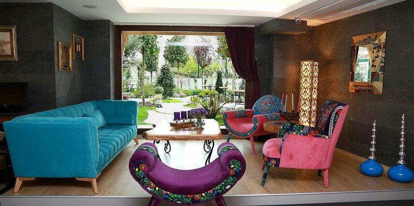 Tuzla Garden Hotel & Spa İstanbul Tuzla