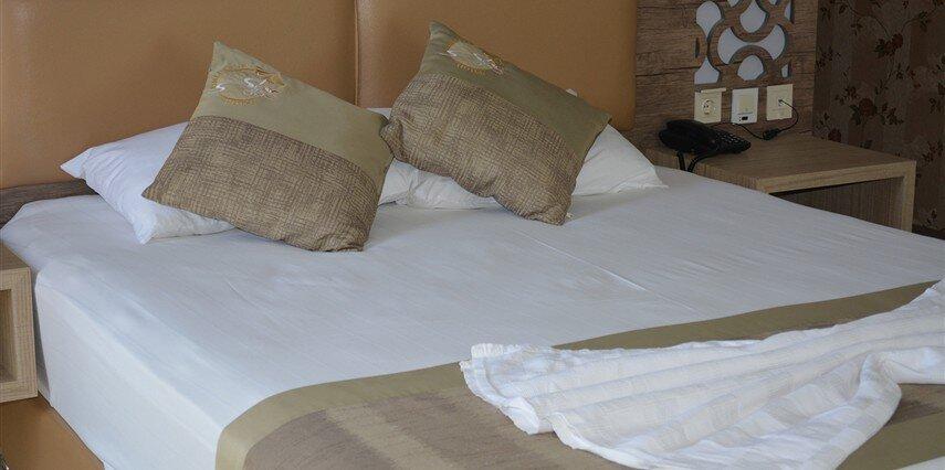 Ünlüselek Hotel Mersin Anamur