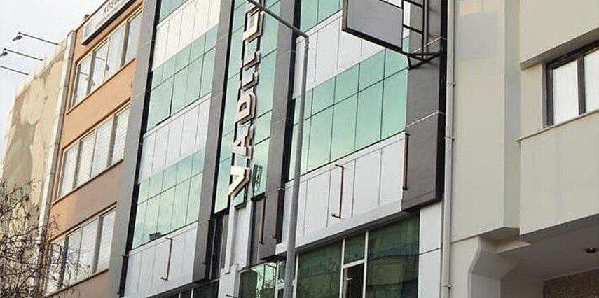 Vadi-i Leman Hotel Adıyaman Adıyaman Merkez
