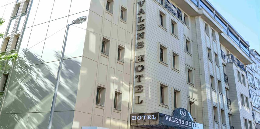 Valens Hotel İstanbul Fatih