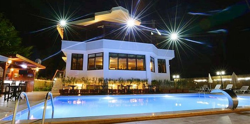 Velena Hotel Ağva İstanbul Şile