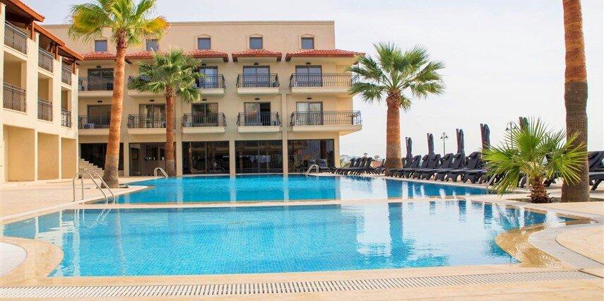 Venti Luxury Hotel Aydın Kuşadası