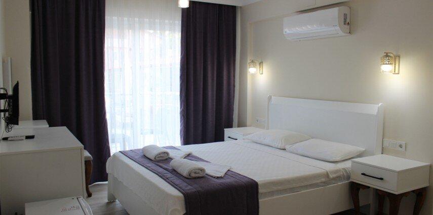 Vespera Hotel Muğla Ortaca