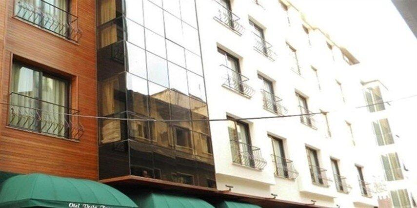 Vesta Fuar Hotel İzmir Konak