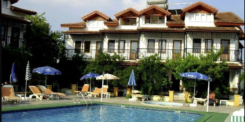 Villa Hotel Özalp Muğla Ortaca