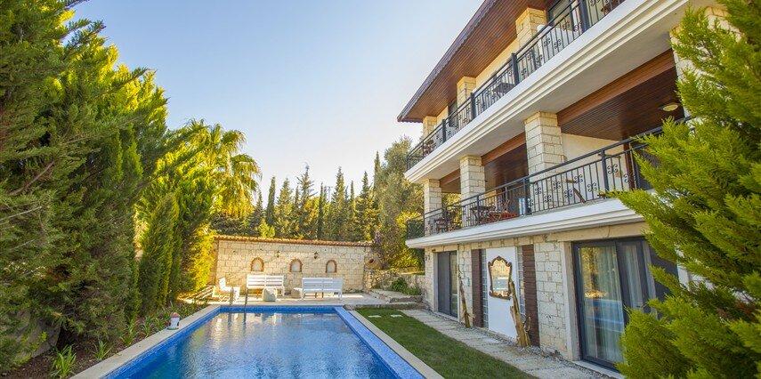 Villa Mila Alaçatı İzmir Çeşme