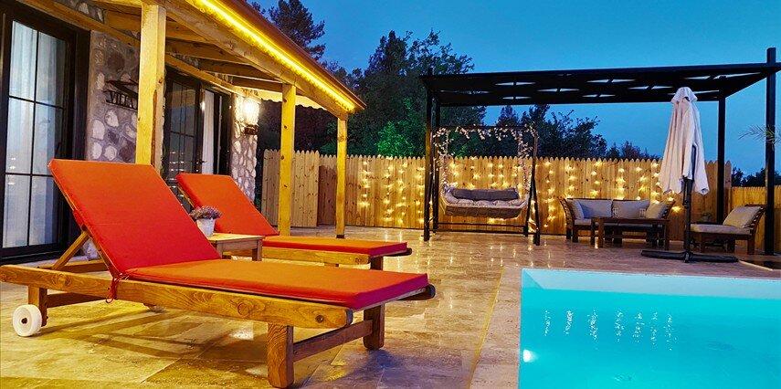 Villa Myway Antalya Kaş