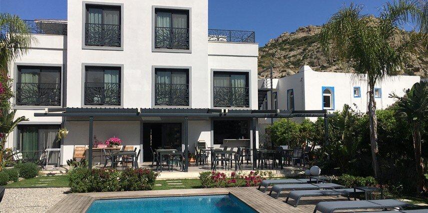 Villa Oliva Butik Hotel Muğla Bodrum