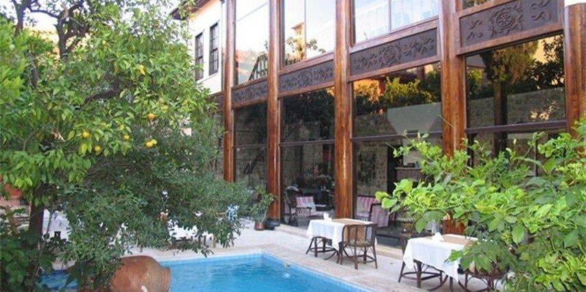 Villa Perla Hotel Antalya Antalya Merkez