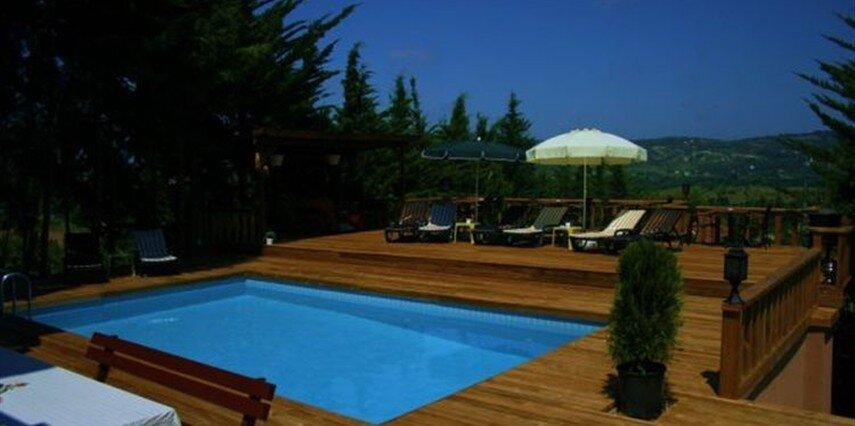Villa Pine Garden Ağva İstanbul Şile