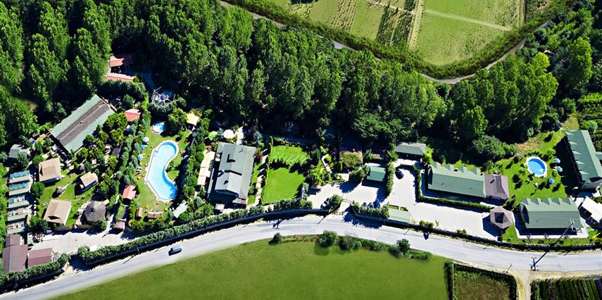 Village Park Resort & Spa İstanbul Beykoz