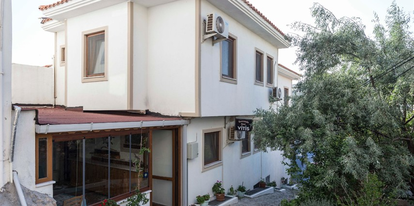 Vitis Hotel Çanakkale Bozcaada