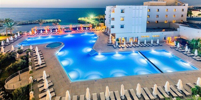 Vuni Palace Hotel Girne Girne Merkez