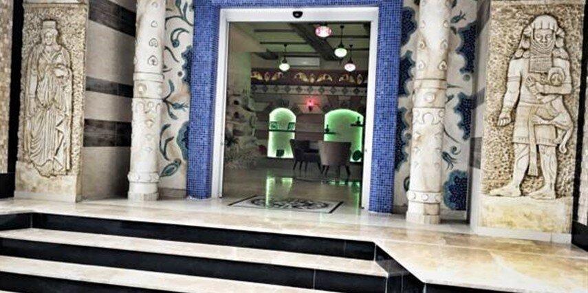 Waha Hotel Bursa Osmangazi