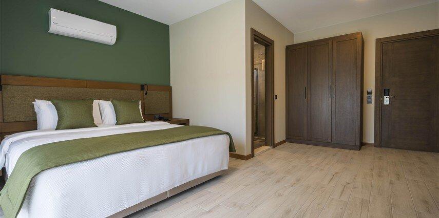 West House Exclusive Hotel Muğla Fethiye