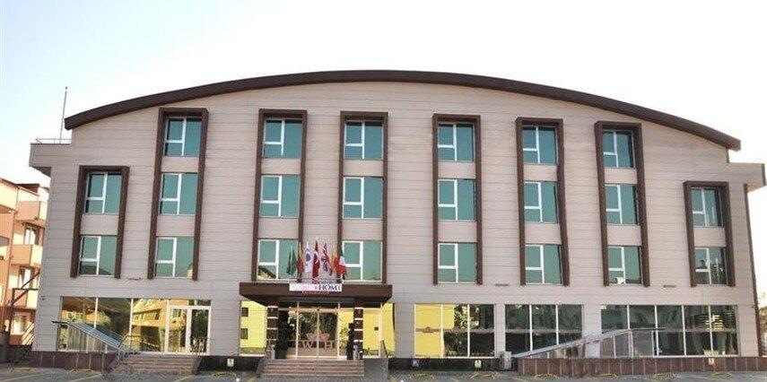 Work & Home Hotel Suites Kocaeli İzmit