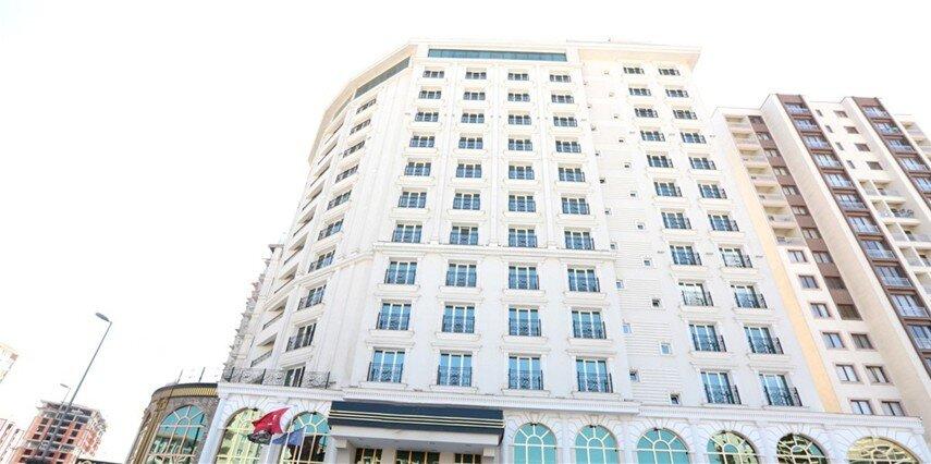 World Point Reis Inn Hotel İstanbul Beylikdüzü