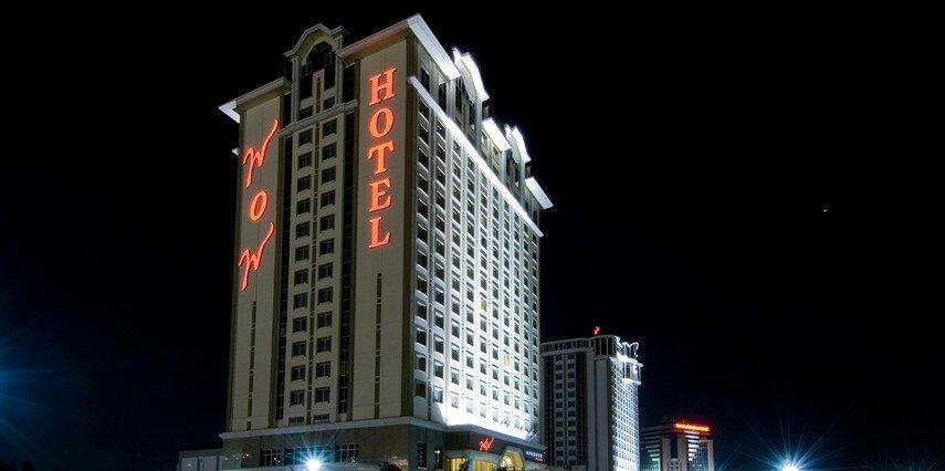 Wow Airport Hotel İstanbul Bakırköy