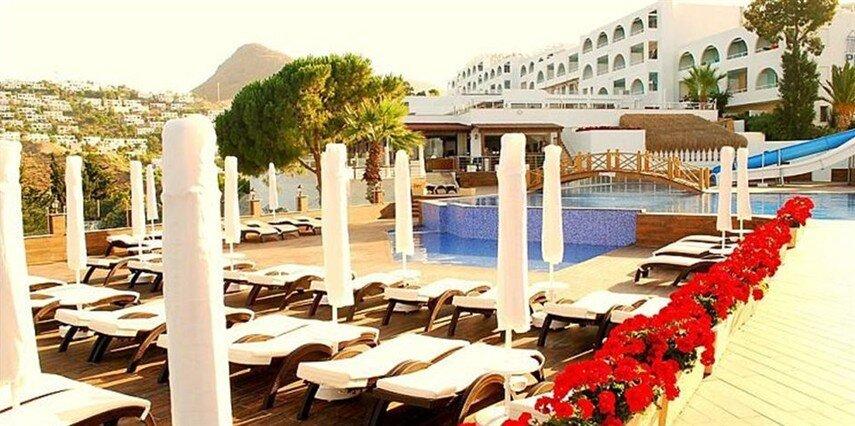 Woxxie Hotel Akyarlar Muğla Bodrum