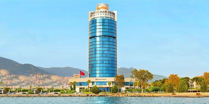Wyndham Grand İzmir Özdilek İzmir Balçova