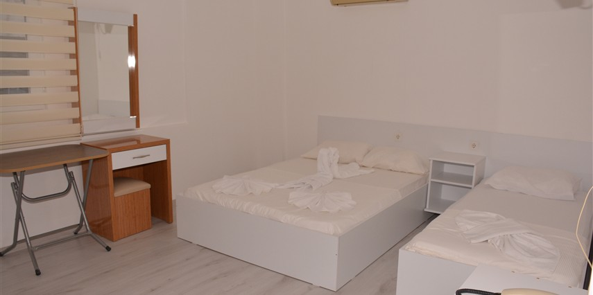 Yasmin Butik Otel Muğla Marmaris