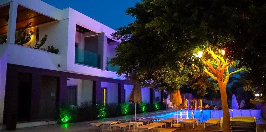 Zest Exclusive Hotel & Spa Muğla Bodrum