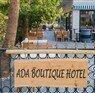 Ada Butik Hotel Muğla Marmaris