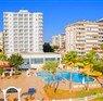 Adonis Hotel Antalya Antalya Antalya Merkez