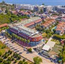 Armir Resort Antalya Kemer