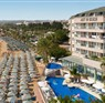 Aska Just In Beach Antalya Alanya
