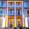 Beyoğlu Palace Termal Otel Eskişehir Odunpazarı